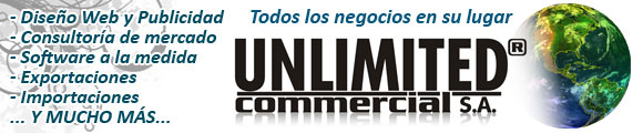 UNLIMITED commercial S.A.